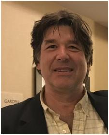 Peter Corbett